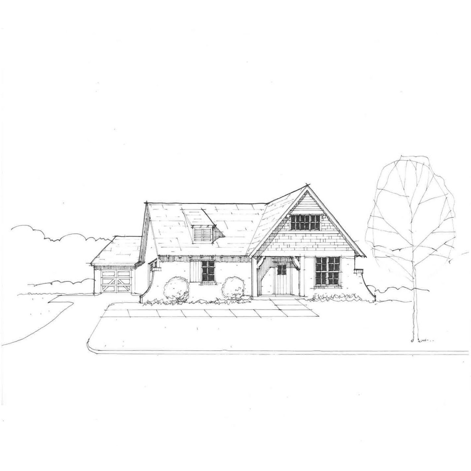 Single Family for Sale at The Hamptons At Piney Creek - Wentworth- Homesite 7 28215 Powell Road Madison, Alabama 35756 United States
