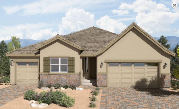 1682 Cantinia Drive, Spanish Springs, NV Homes & Land - Real Estate