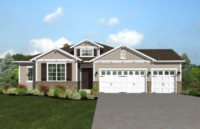 Single Family for Active at Custom Plan 2009 Turnberry Court Santa Rosa, California 95404 United States
