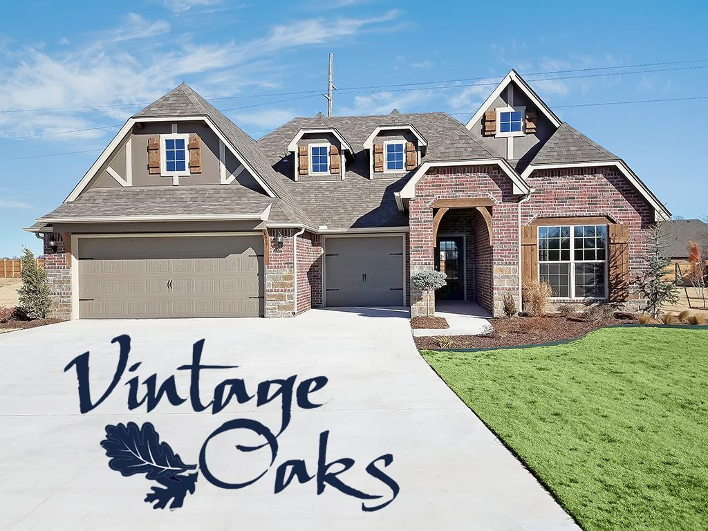 Single Family for Sale at Dawson 6310 E. 91st St. N. Owasso, Oklahoma 74055 United States