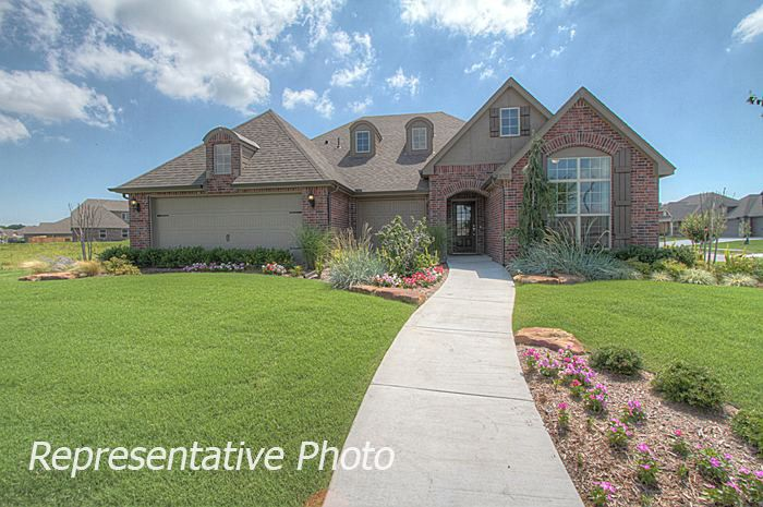 Single Family for Sale at Dawson 2630 W. 115th St. S. Jenks, Oklahoma 74037 United States