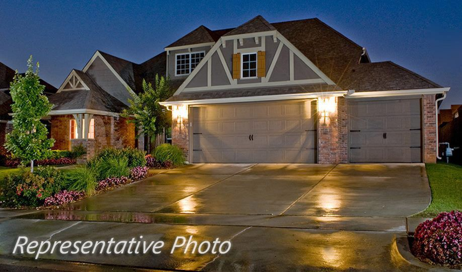 Single Family for Sale at Vintage Oaks - Cody 6407 E. 88th St. N. Owasso, Oklahoma 74055 United States
