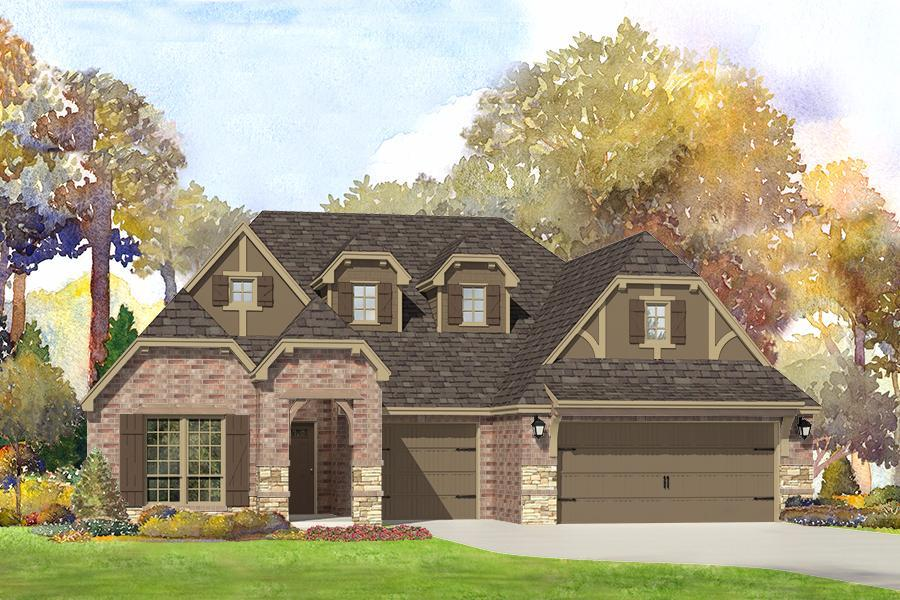 Simmons Homes Inc Providence Hills Raleigh 1122410
