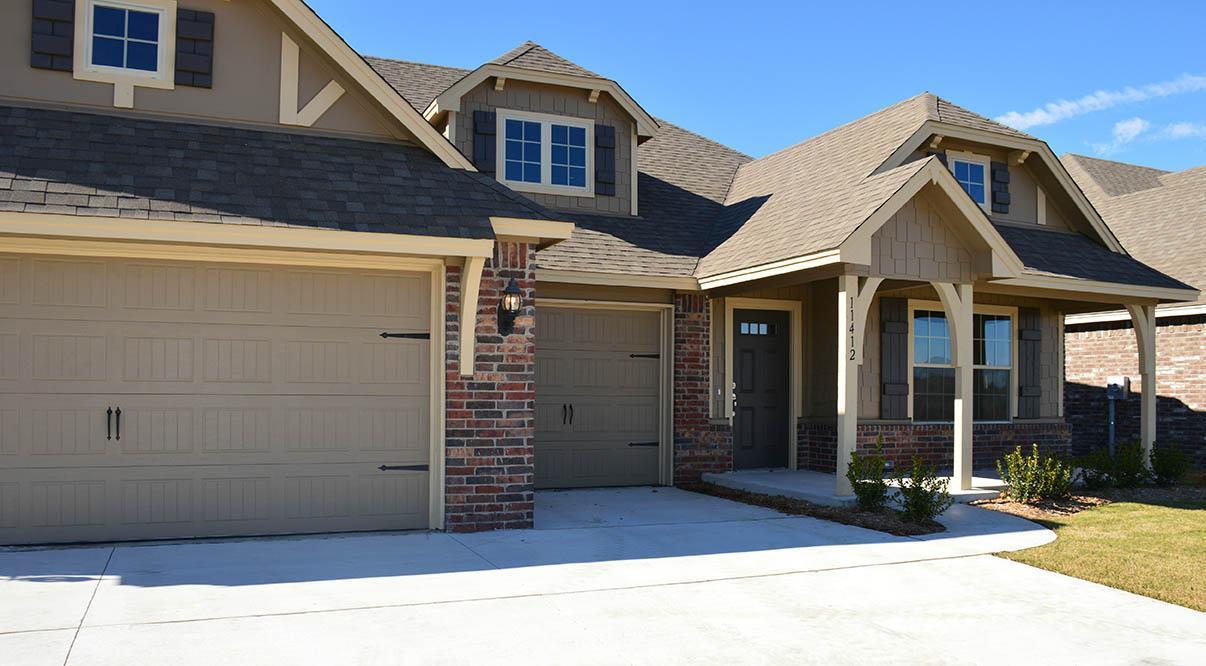 16772 E 115th St N Owasso Ok New Home For Sale