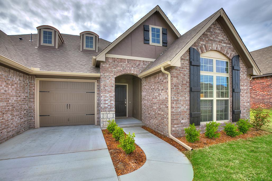 8705 N 157th E Ave Owasso Ok New Home For Sale