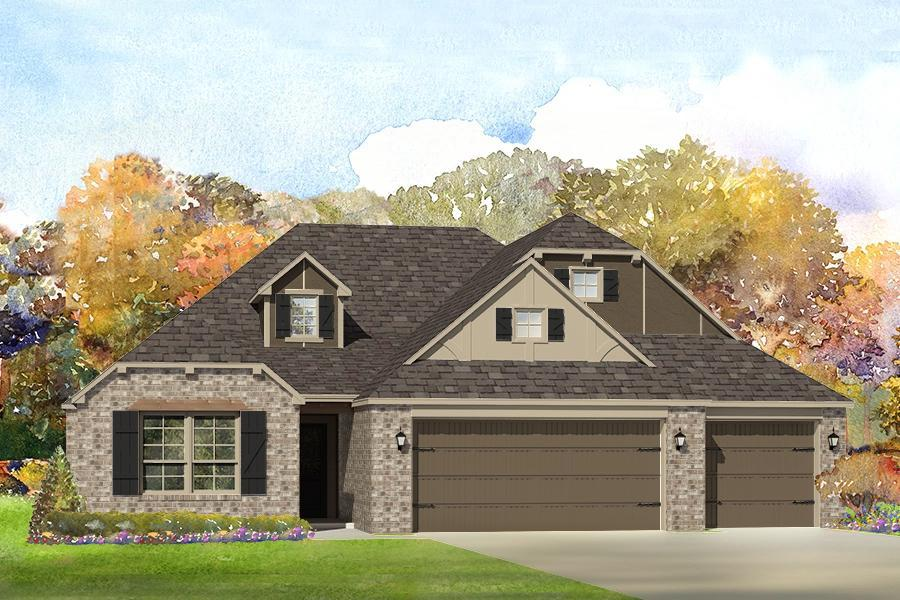 simmons homes inc quailbrook estates mclemore 1392090