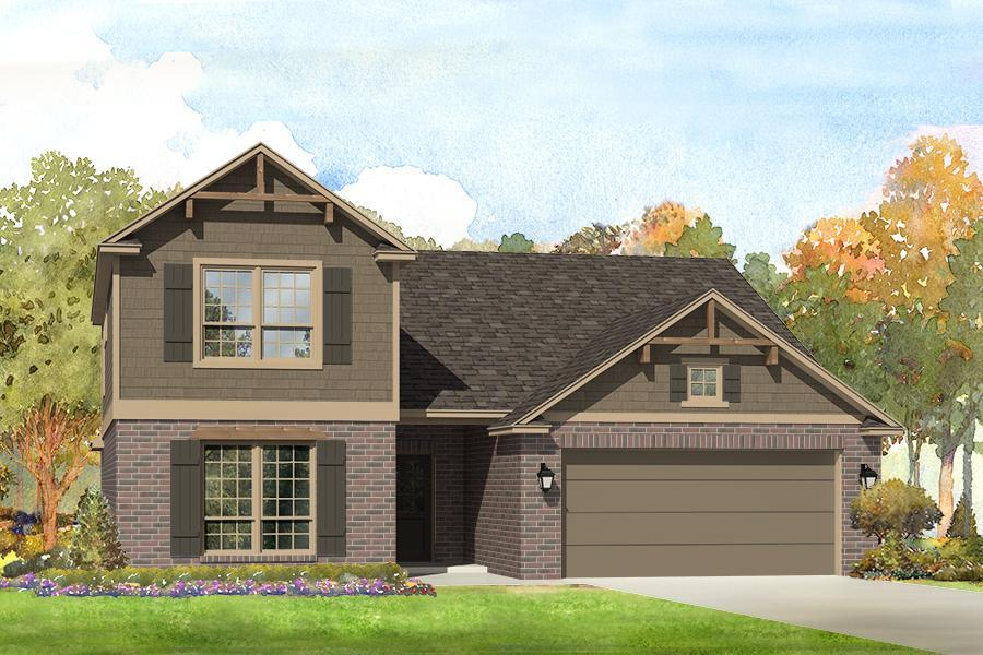 New Homes For Sale In Owasso Ok