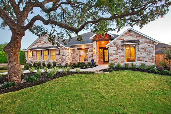 Single Family for Active at Lakeport 4110 Haight Street Round Rock, Texas 78681 United States