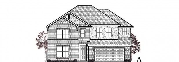3102 Apache Plume, San Antonio North Central, TX Homes & Land - Real Estate