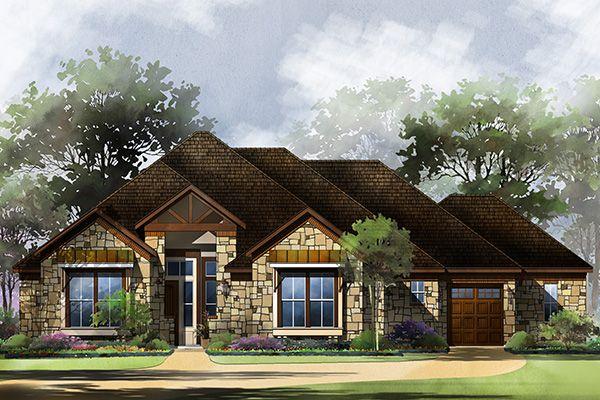 Single Family for Sale at Cielos At Cibolo Canyons - Milano 24010 Ladera Ranch San Antonio, Texas 78261 United States