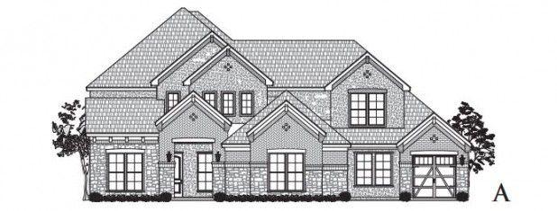 Single Family for Sale at La Creciente At Johnson Ranch - Montego 31006 Charolais Way Bulverde, Texas 78163 United States