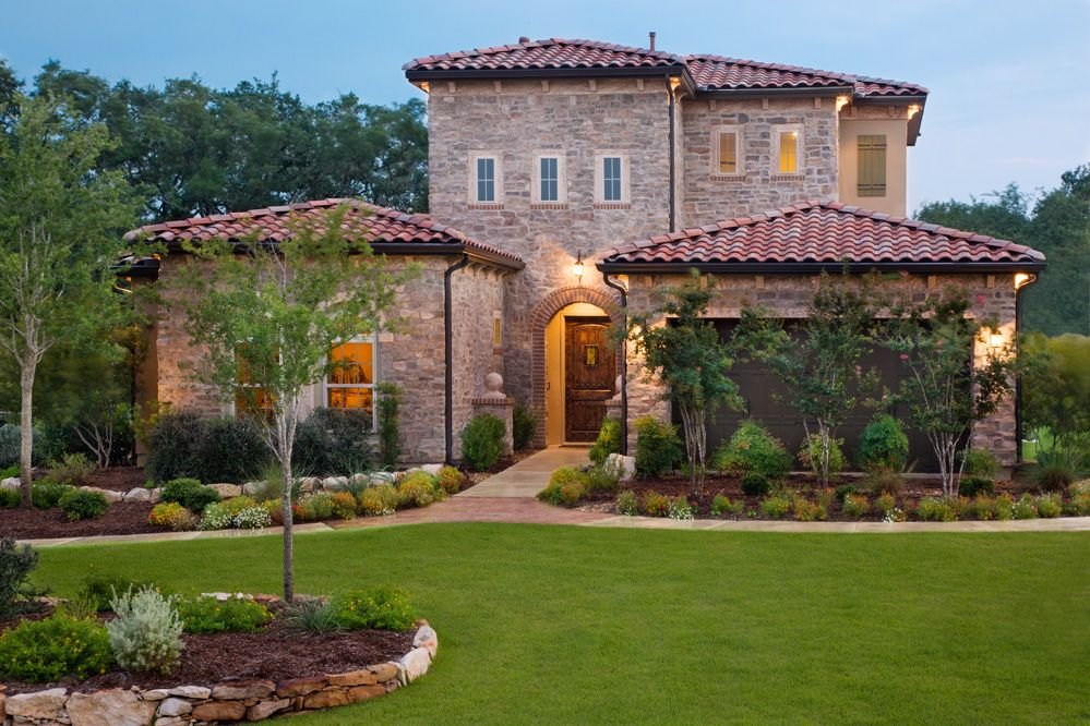 Single Family for Sale at Campanas At Cibolo Canyons - Lucca 22710 Colibries San Antonio, Texas 78261 United States