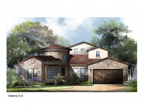 22710 Colibries, Cibolo Canyons, TX Homes & Land - Real Estate