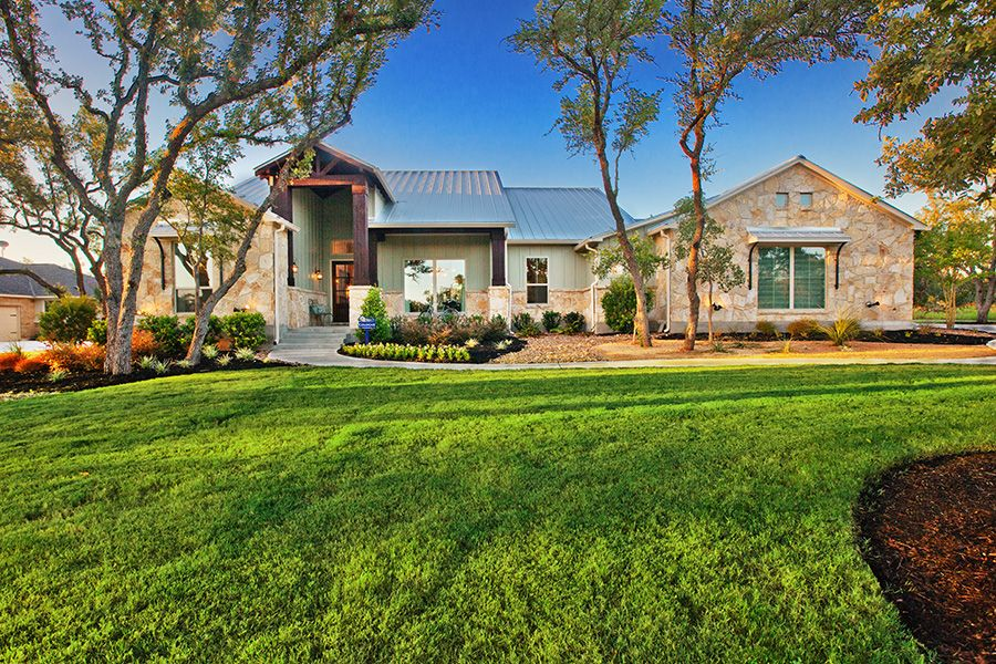 Single Family for Active at Silverton 612 Umbrella Sky Liberty Hill, Texas 78642 United States