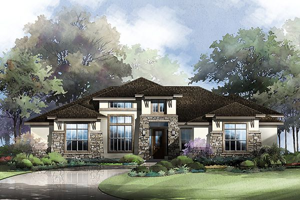 Single Family for Active at Cheyenne 315 Sweet Grass Lane Lakeway, Texas 78738 United States