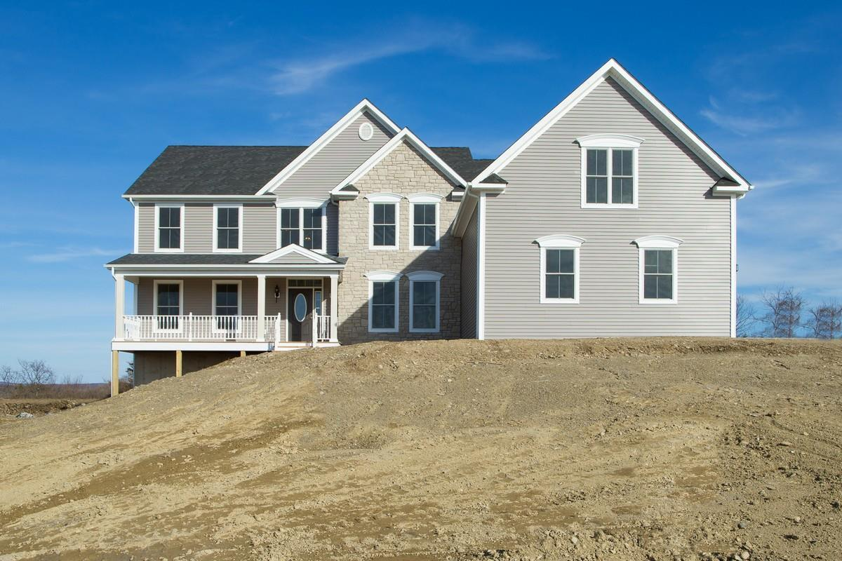 Single Family for Active at Sleight Farm At Lagrange - Innsbruck-The Estates 64 Keith Drive Poughkeepsie, New York 12603 United States