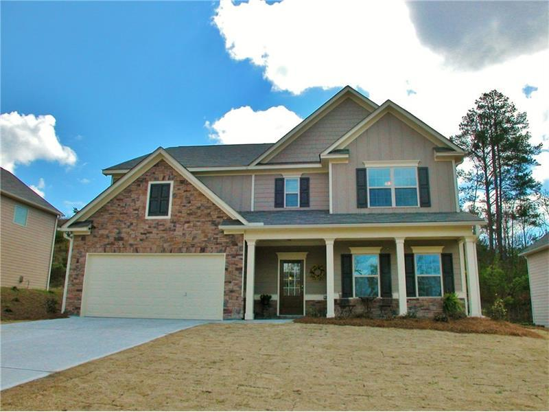 Smith Douglas Homes Gainesville Ga