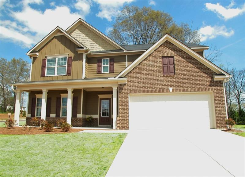 2320 Blackthorne Trace, Dacula, GA Homes & Land - Real Estate