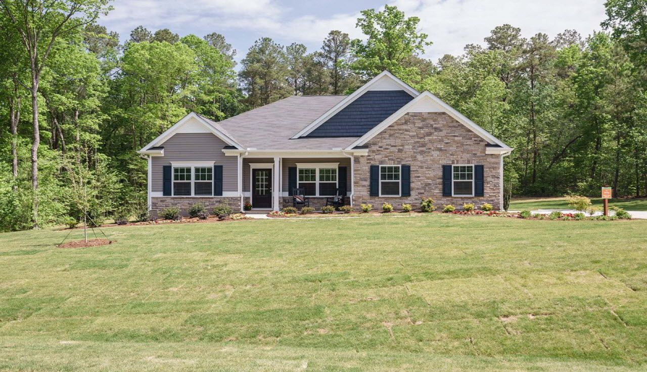 Single Family for Sale at From Mls 505 Miners Loop Sanford, North Carolina 27330 United States