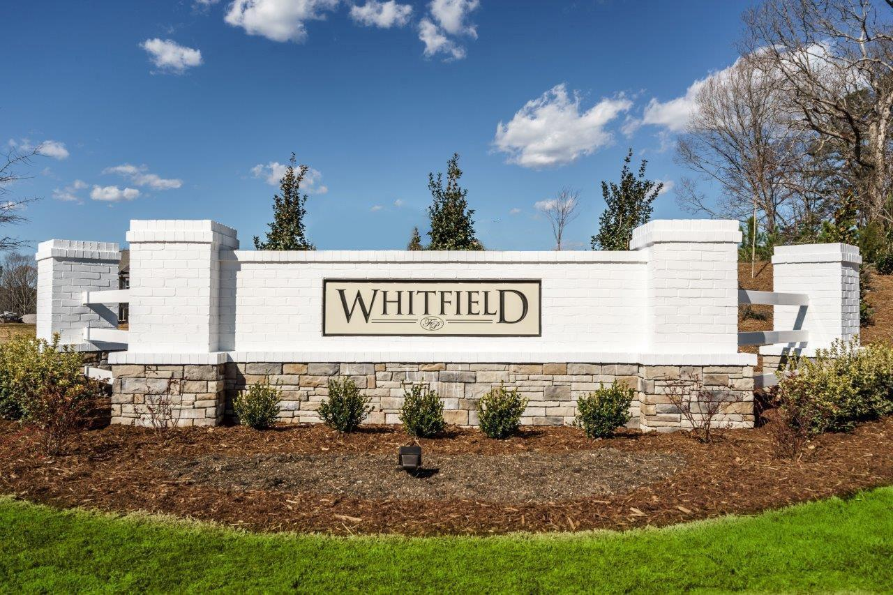 Whitfield at Flowers Plantation new homes in Clayton NC by Smith Douglas Homes
