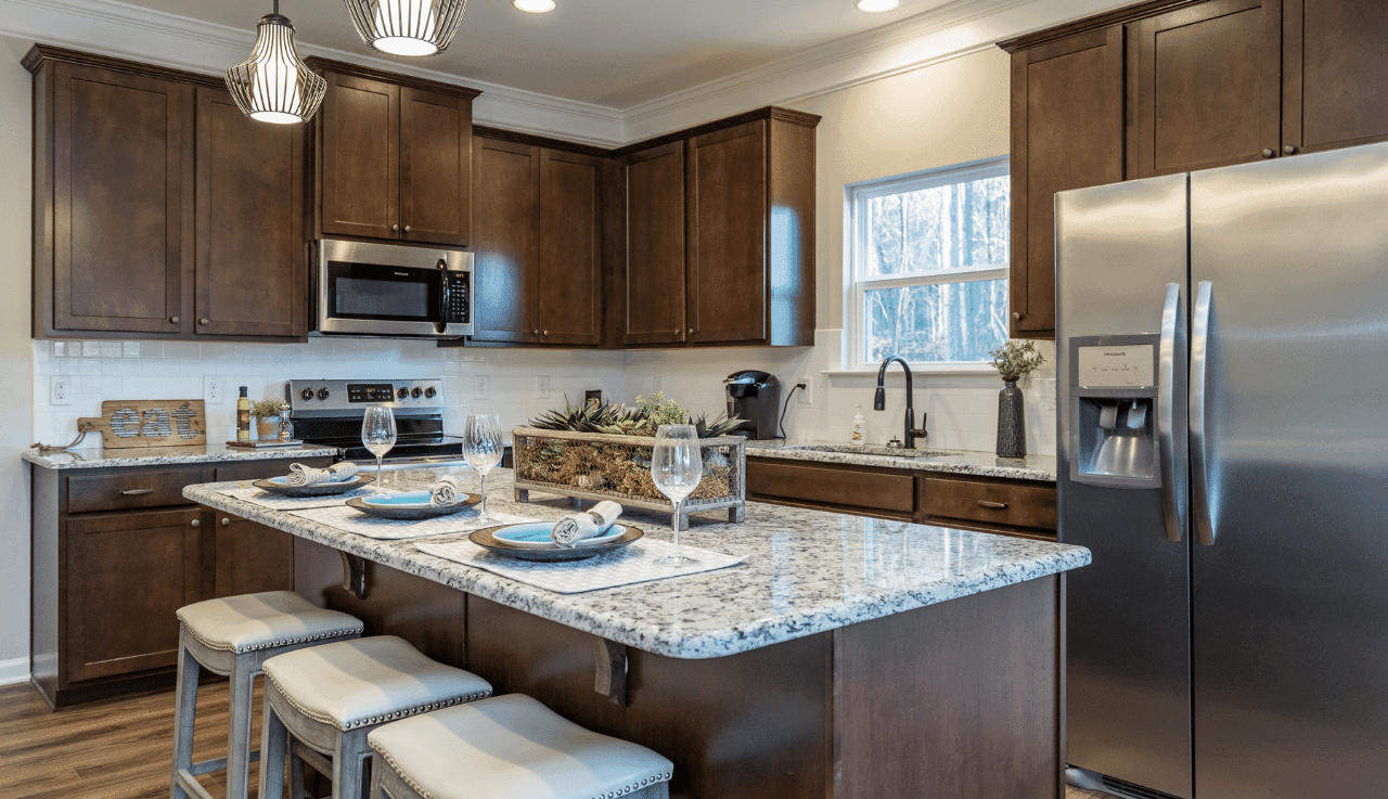 Single Family for Active at Clarendon Valley - The Bayfield 1001 Clearwater Drive Sanford, North Carolina 27330 United States