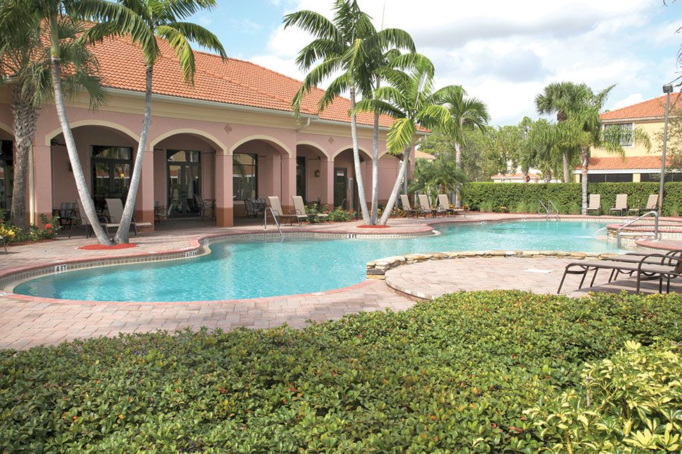 Photo of The Preserve at Bristol Pines in Naples, FL 34120