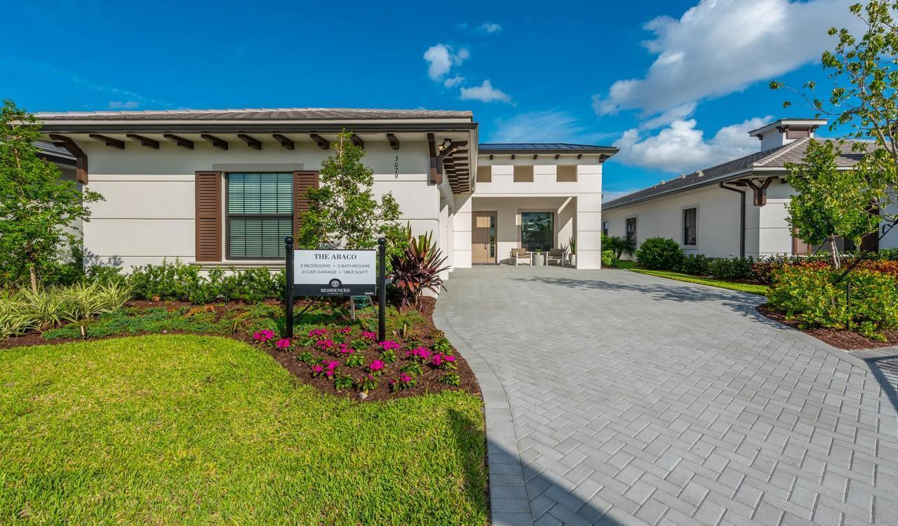 单亲家庭 为 销售 在 Tortuga 2989 Gin Berry Way West Palm Beach, Florida 33401 United States