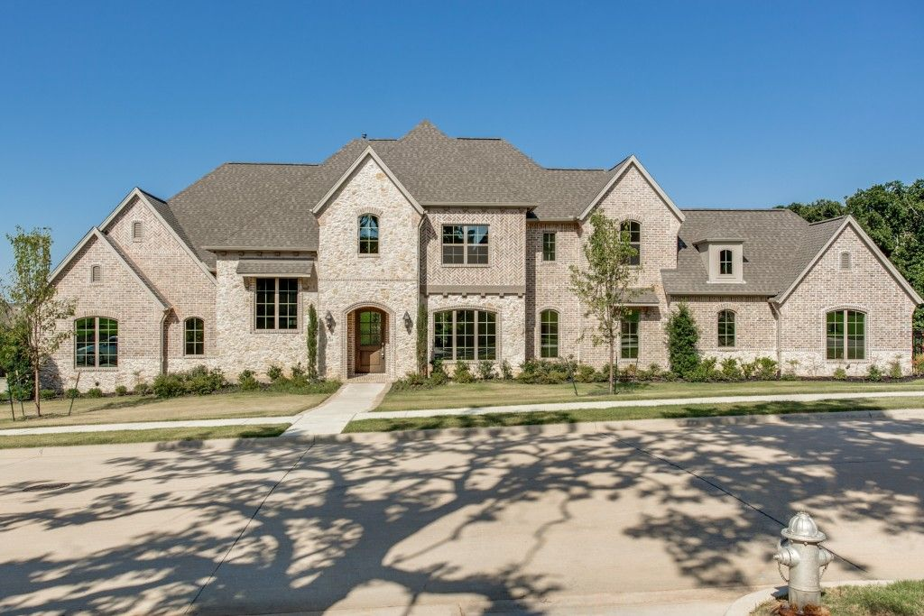 Stoney Creek New Homes In Sunnyvale Tx By Southgate Homes