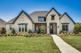 Single Family for Sale at The Longcreek 290 Wildflower Sunnyvale, Texas 75182 United States