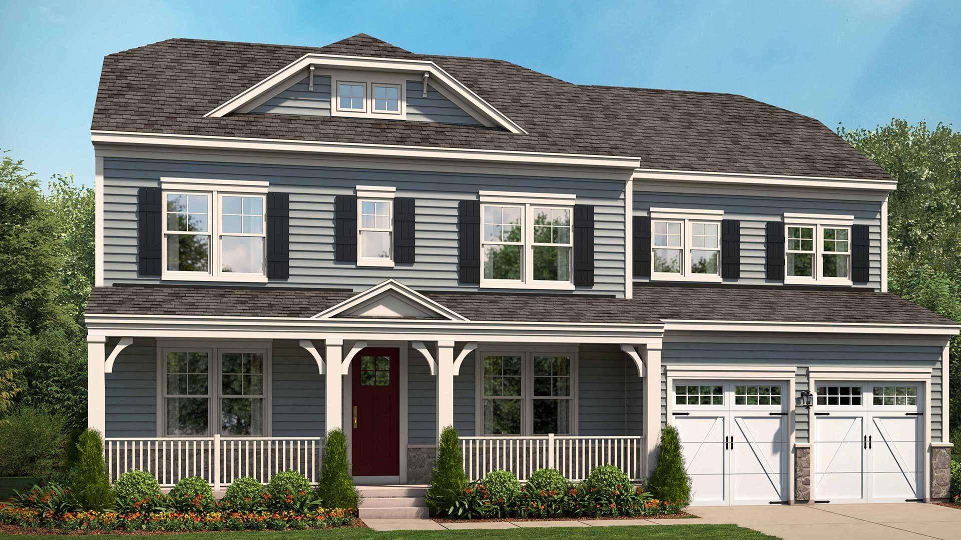 8920 Englewood Farms Drive, Manassas, VA Homes & Land - Real Estate