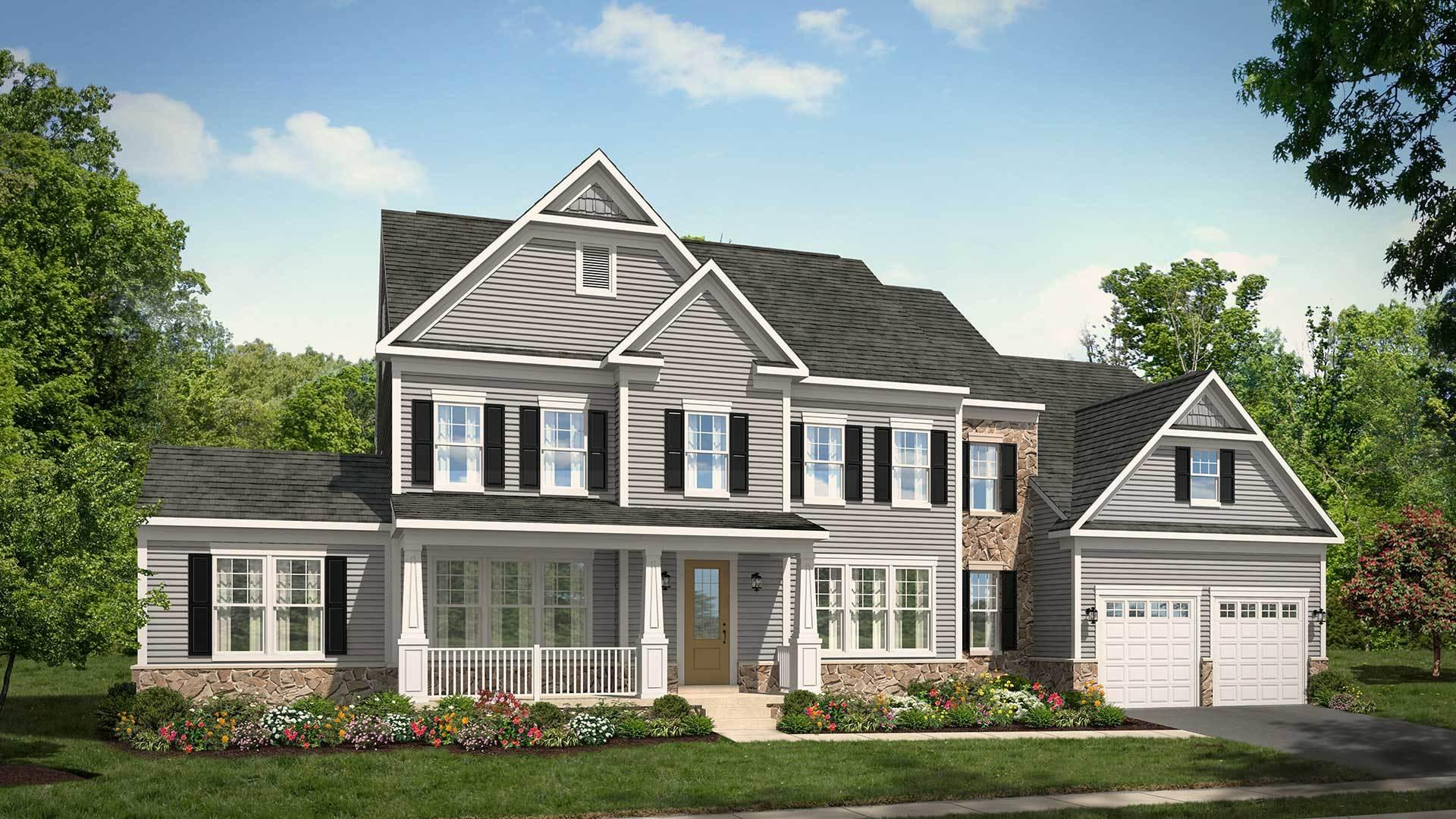 Whittington, Charlottesville, VA Homes & Land - Real Estate