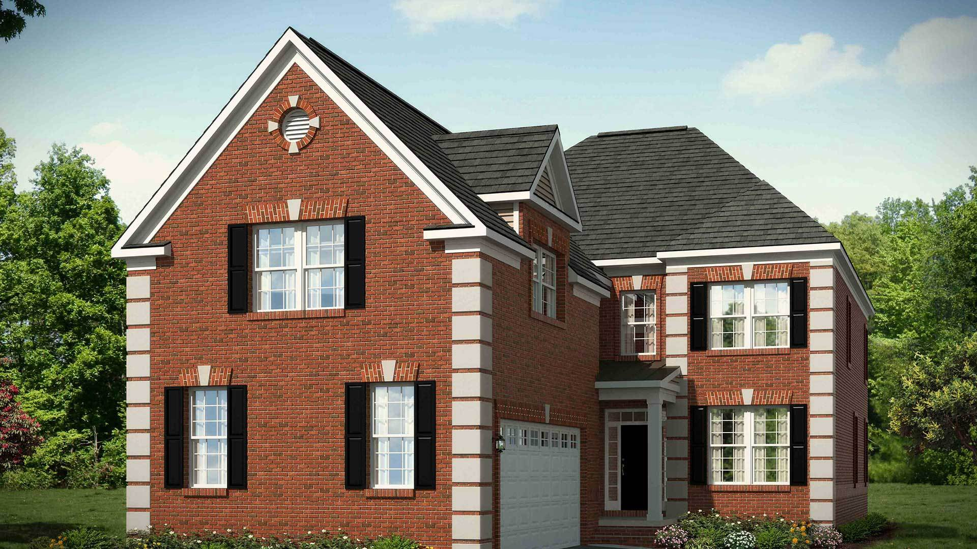 Stanley Martin Homes Reserve At Pouncey Putney 1361456