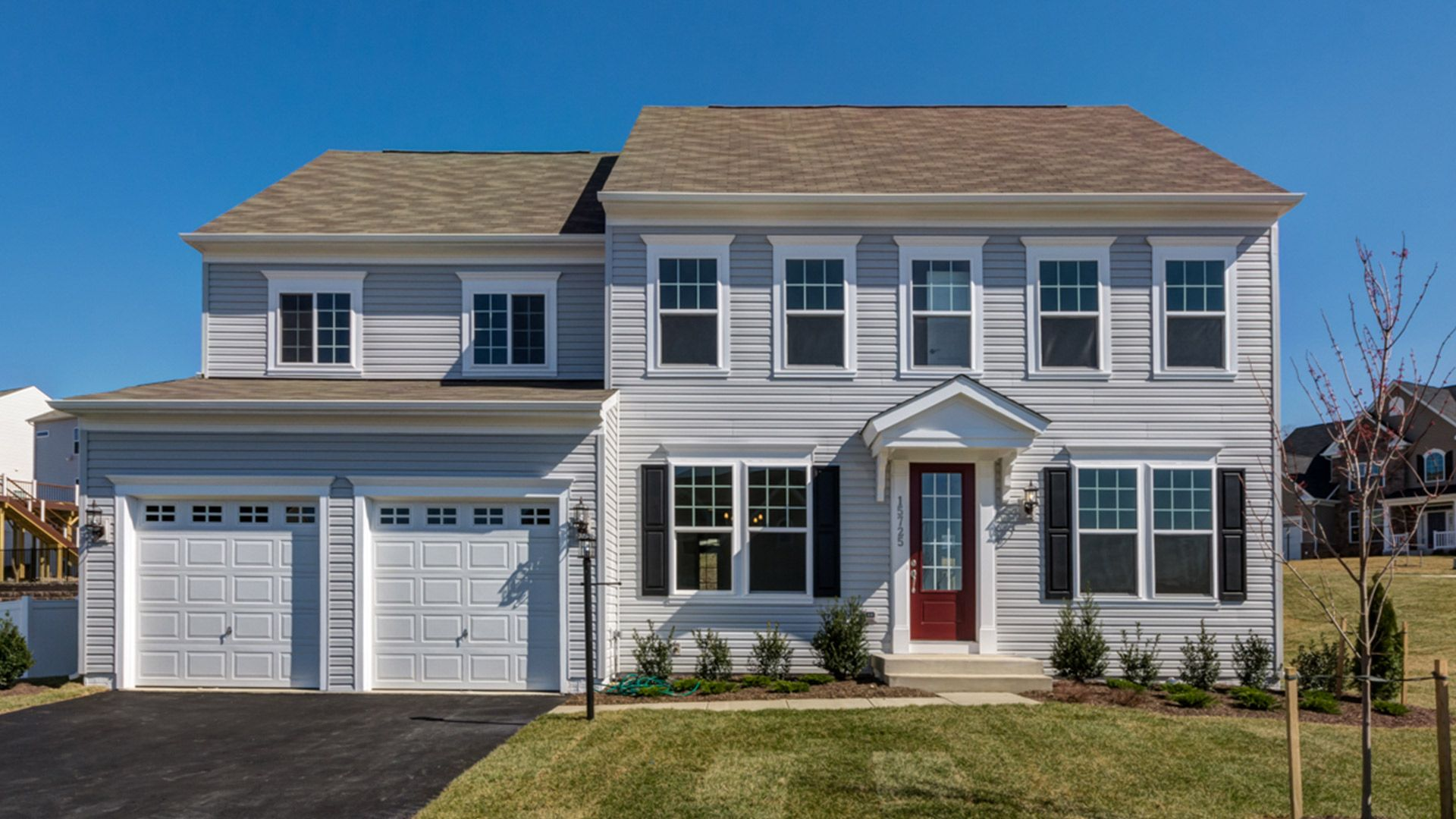 Real Estate at 15725 Birdsong Court, Woodbridge in Prince William County, VA 22193