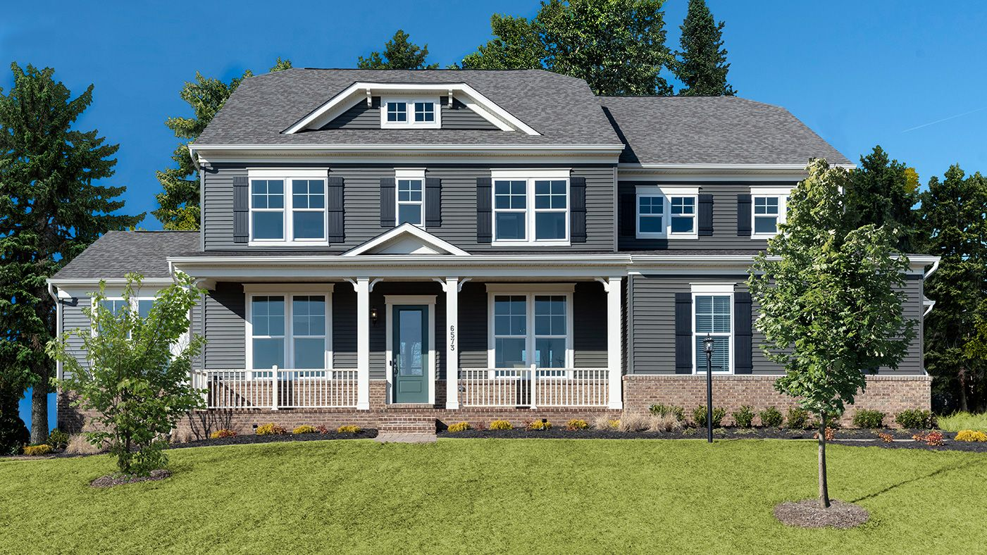 Single Family for Active at Travers 11866 Boscobel Ct Herndon, Virginia 20170 United States