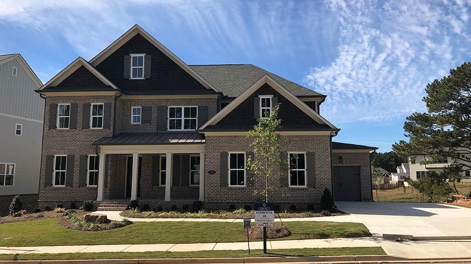 Additional photo for property listing at Briarwood 3265 Andante Drive Marietta, Georgia 30062 United States