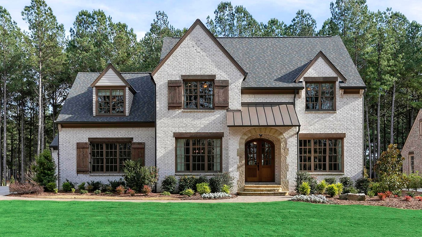 Single Family for Active at Gillingham 688 Crescent River Pass Suwanee, Georgia 30024 United States