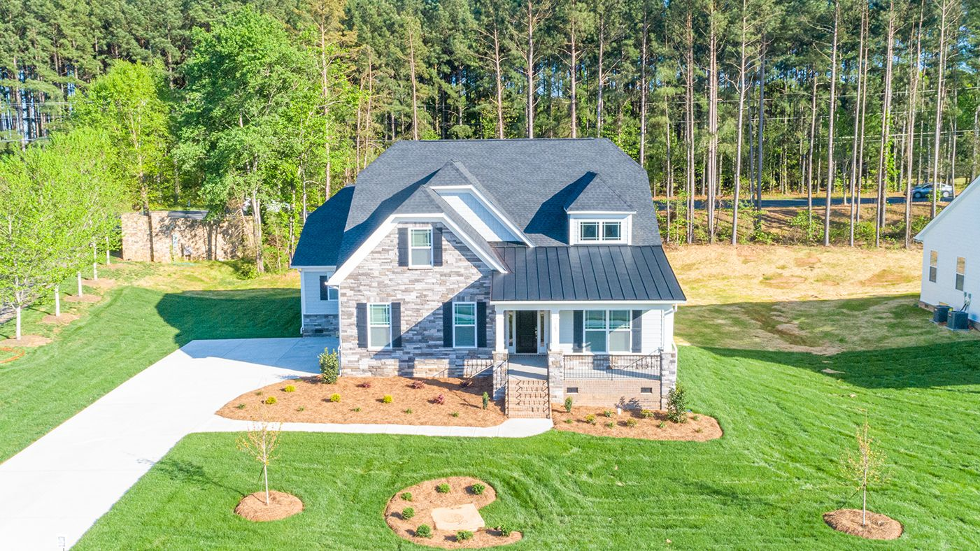 107 Butler Drive, Lake Norman - The Point, NC Homes & Land - Real Estate