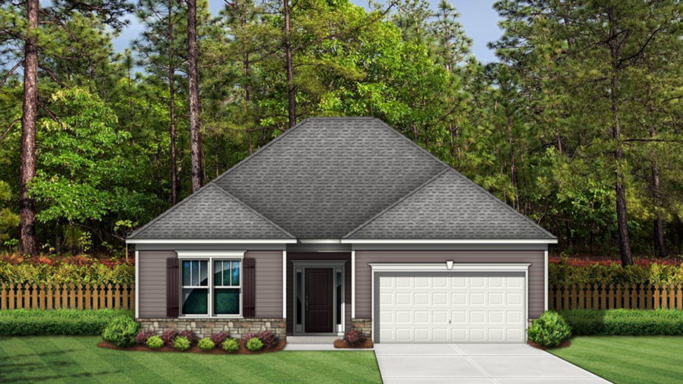 Brunswick Plantation, Brunswick Plantation Area, NC Homes & Land - Real Estate