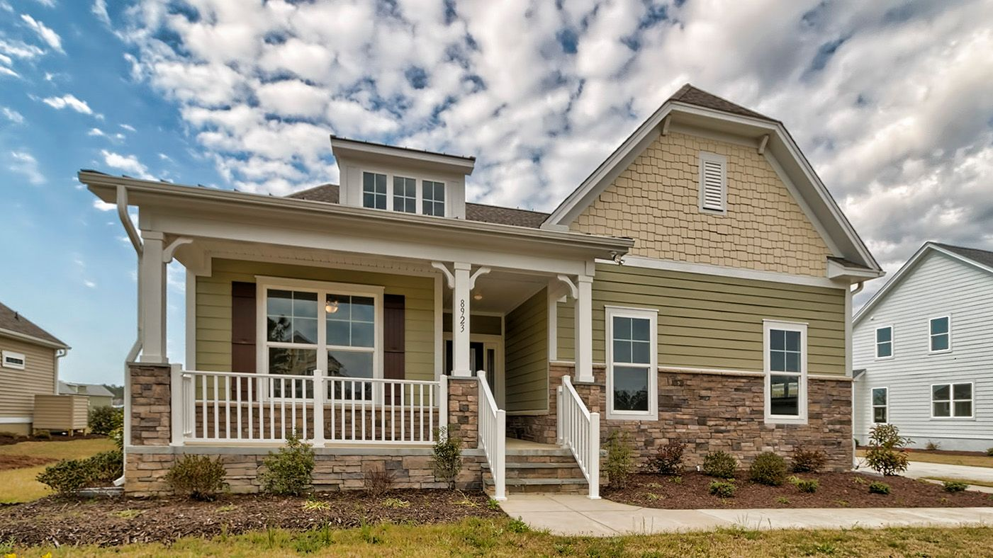 8923 Chesterfield Drive NW, Brunswick Plantation Area, NC Homes & Land - Real Estate