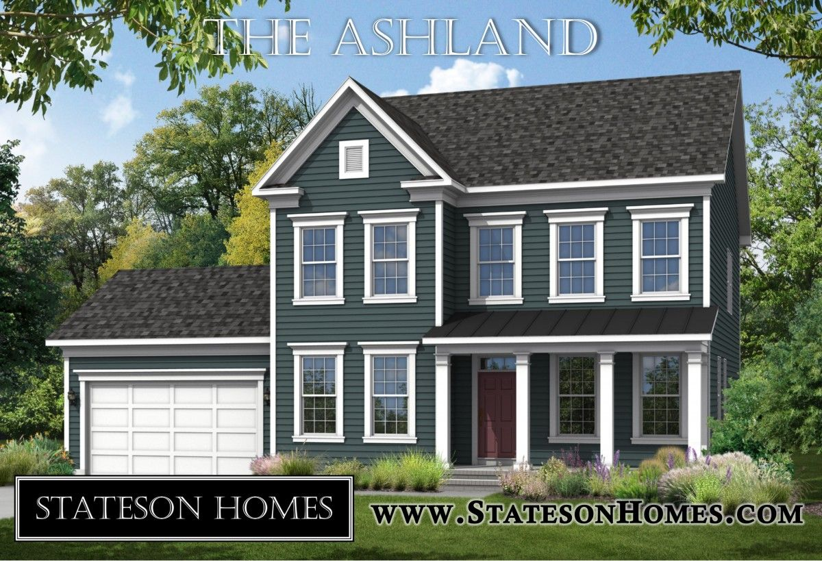 Blacksburg new homes new construction home builders Modern homes for sale in virginia