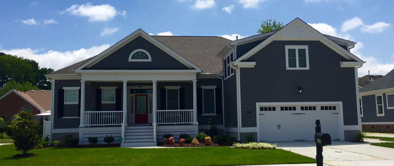 1009 George Washington Highway South, Chesapeake, VA Homes & Land - Real Estate