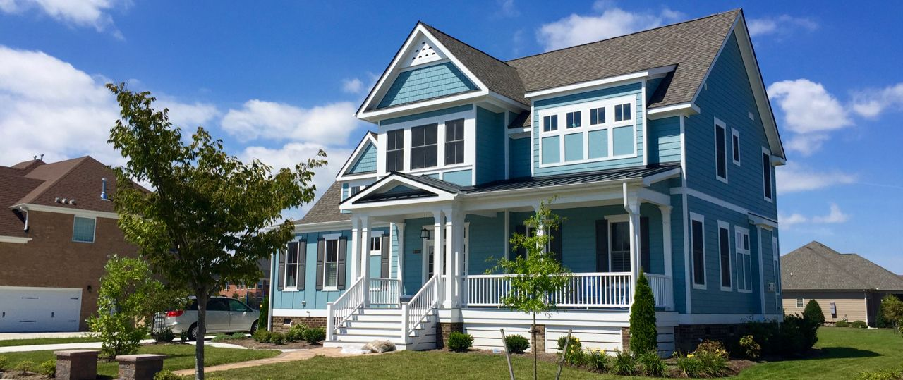 Single Family for Active at Build Where You Want To Live - Southport Chesapeake, Virginia 23320 United States