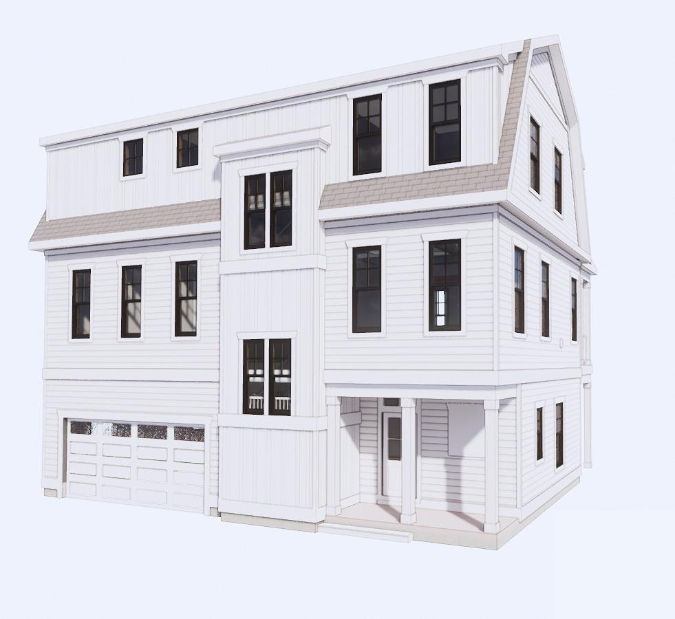 Single Family for Active at Marina Cottages At East Beach - Portland 4401 Pleasant Avenue Norfolk, Virginia 23518 United States