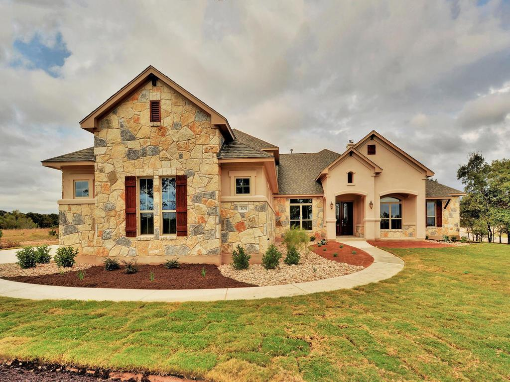 304 Chicoma Cove, Liberty Hill, TX Homes & Land - Real Estate