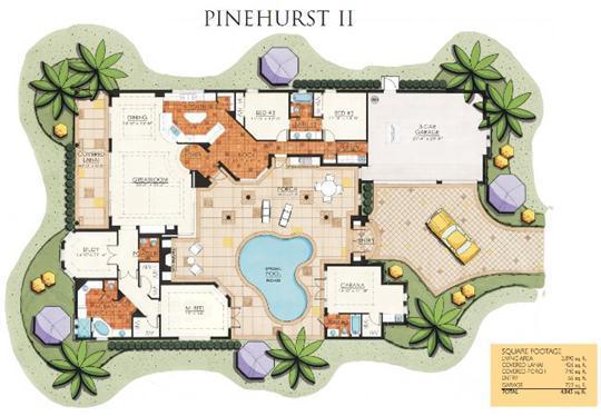 Photo of Pinehurst II in Naples, FL 34113
