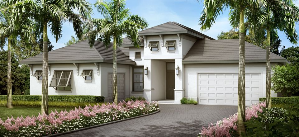 Single Family for Sale at Hidden Harbor - Antilles 17170 Hidden Estates Circle Fort Myers, Florida 33908 United States