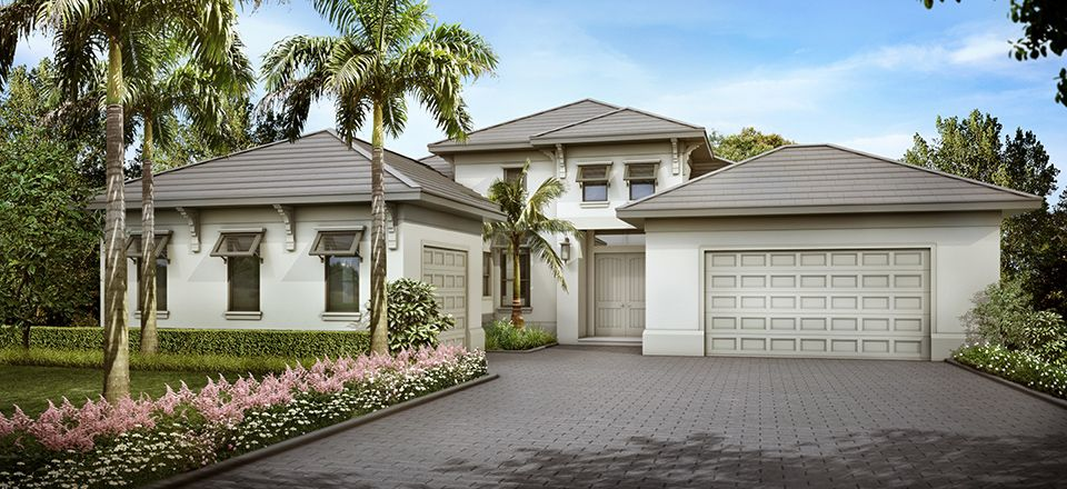 Single Family for Sale at Hidden Harbor - Anastasia 17170 Hidden Estates Circle Fort Myers, Florida 33908 United States