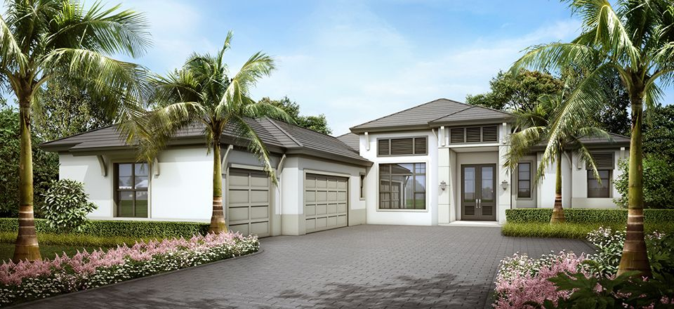 Single Family for Sale at Hidden Harbor - Amelia 17170 Hidden Estates Circle Fort Myers, Florida 33908 United States