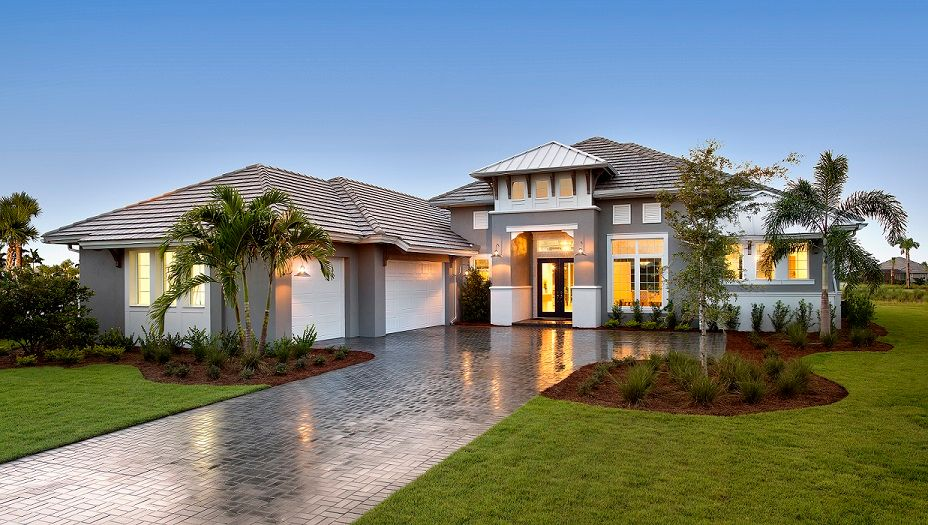Photo of Stock Signature Homes in Naples, FL 34119
