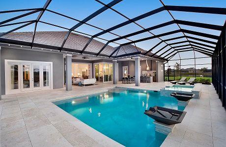 Photo of Regency Manor in Naples, FL 34119